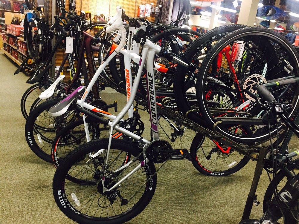 7978a58621b REI - 28 Photos   121 Reviews - Bikes - 3509 Carlin Springs Rd ...