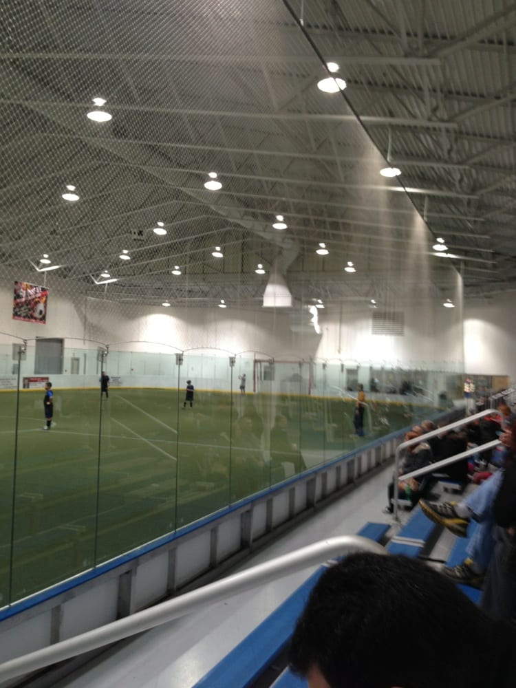 Taylor Sportsplex
