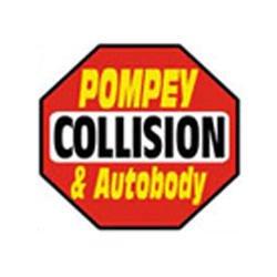 Pompey Collision & Auto Body: 338 Pierce St, Kingston, PA