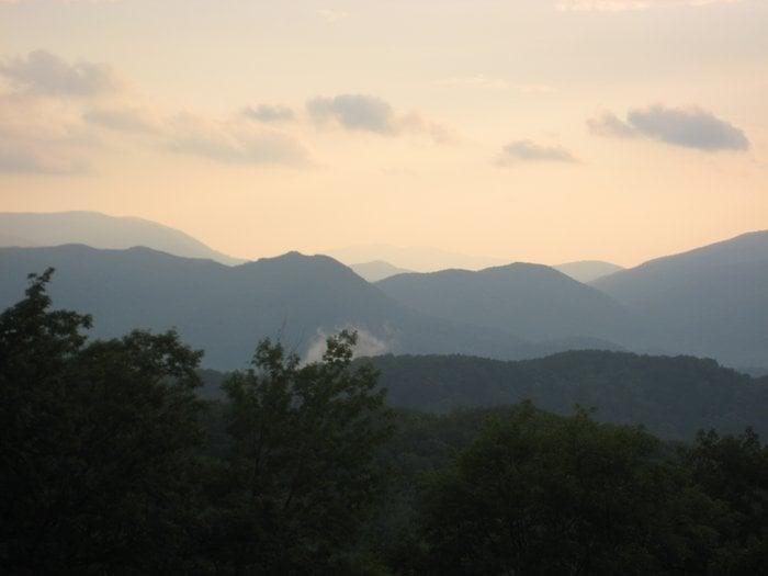 Roaring Fork Motor Nature Trail: Airport Rd, Gatlinburg, TN