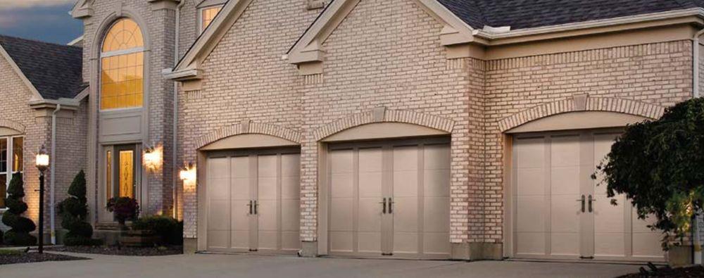 Alvin Garage Door Center: 1234 Avenue Blvd, Alvin, TX