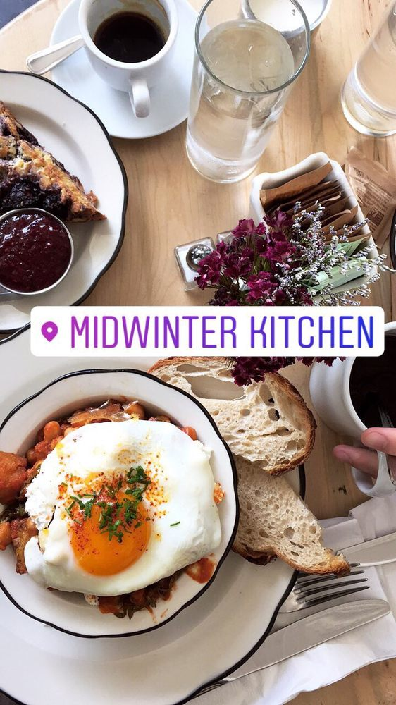 Midwinter Kitchen: 327 2nd Ave, New York, NY