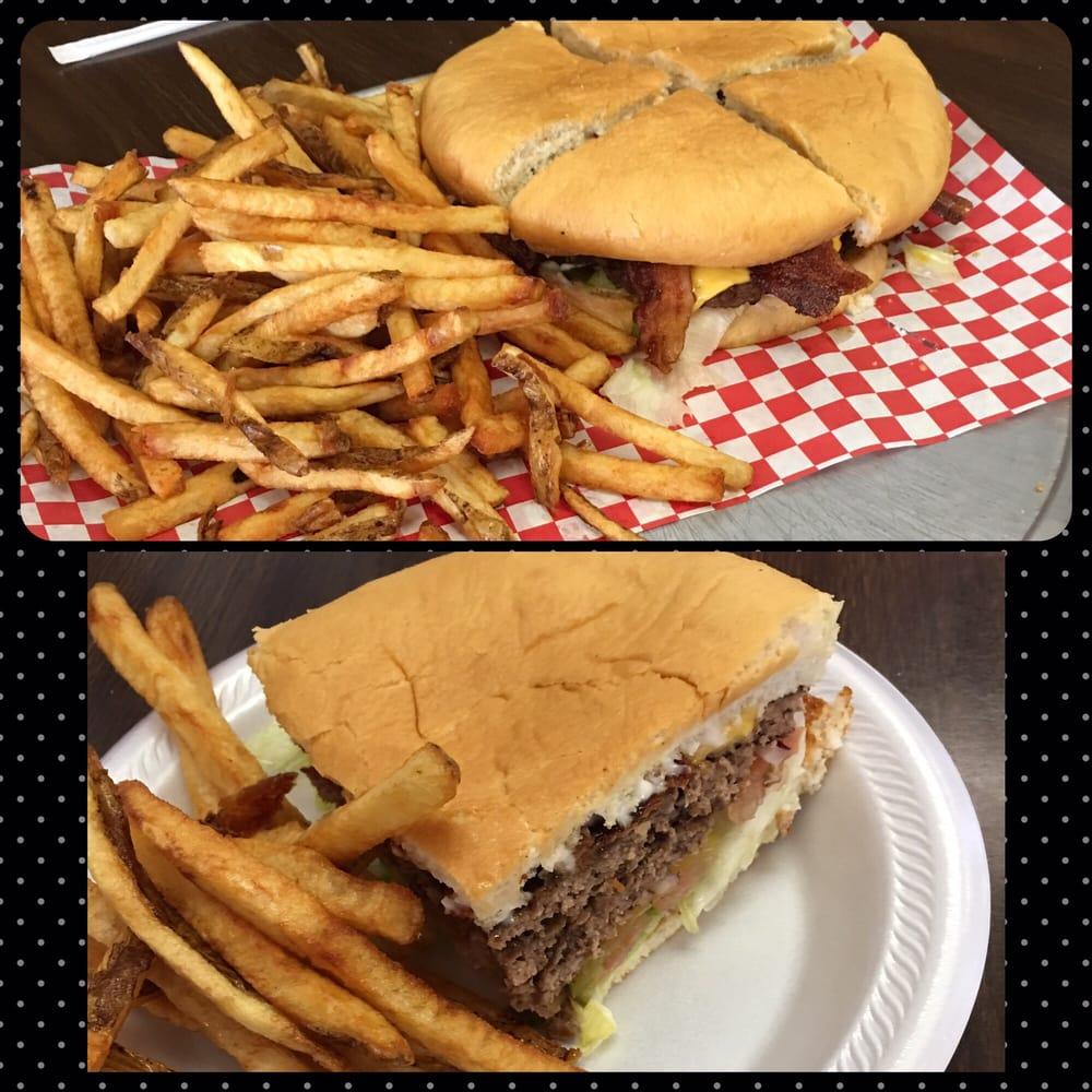 Big Ed's Hamburgers