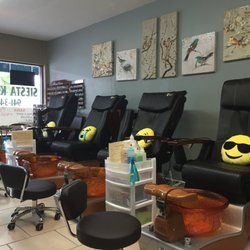 Siesta key nails and spa 15 photos 10 reviews waxing for Ab nail salon sarasota
