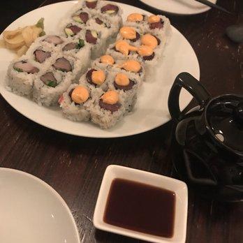 Hibino Japanese Restaurant Brooklyn
