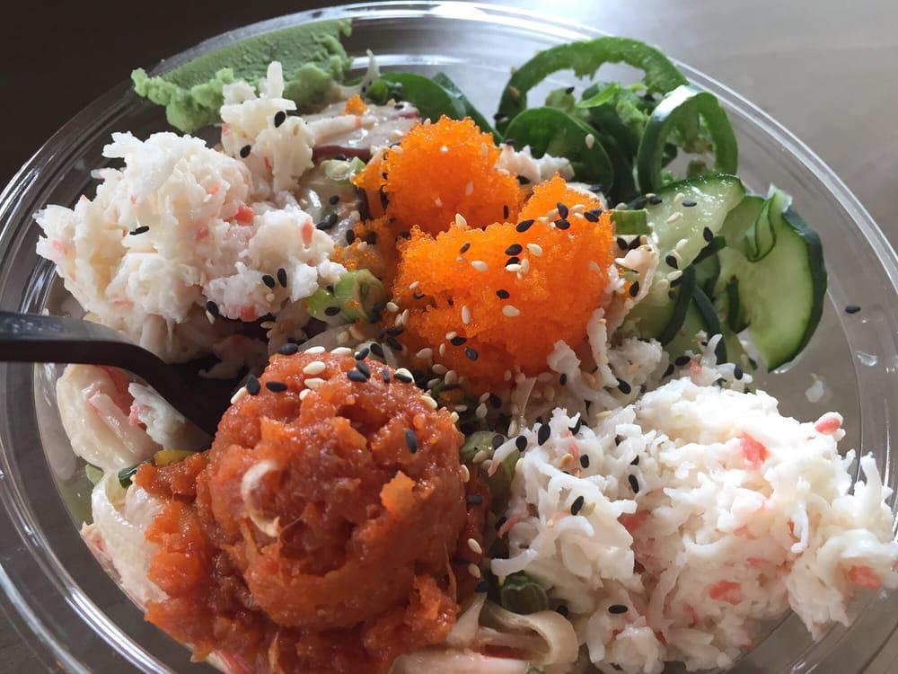 Sushi Restaurants Elk Grove Ca