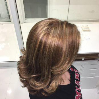Hair Color And Style Eco Hair Color Style  112 Photos & 26 Reviews  Hair Salons .