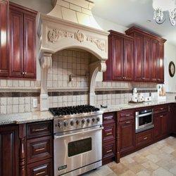Charmant Photo Of The Solid Wood Cabinet Company   Wayne, PA, United States ...