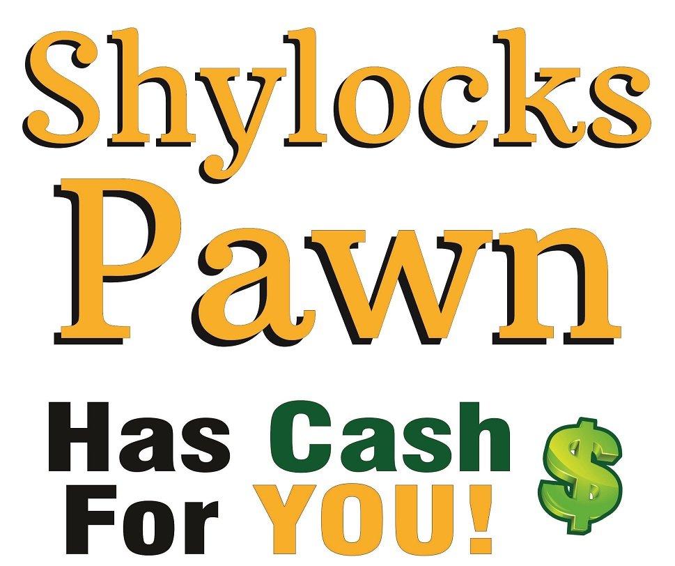 Shylock's Pawn: 1204 Clinch Ave, Clinton, TN