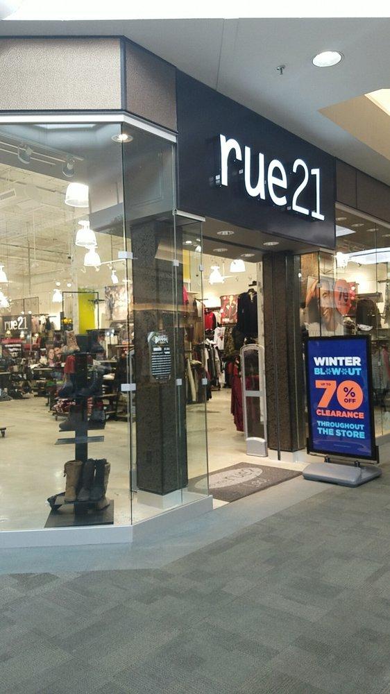 Rue 21 #450: 2601 Dawson Rd, Albany, GA
