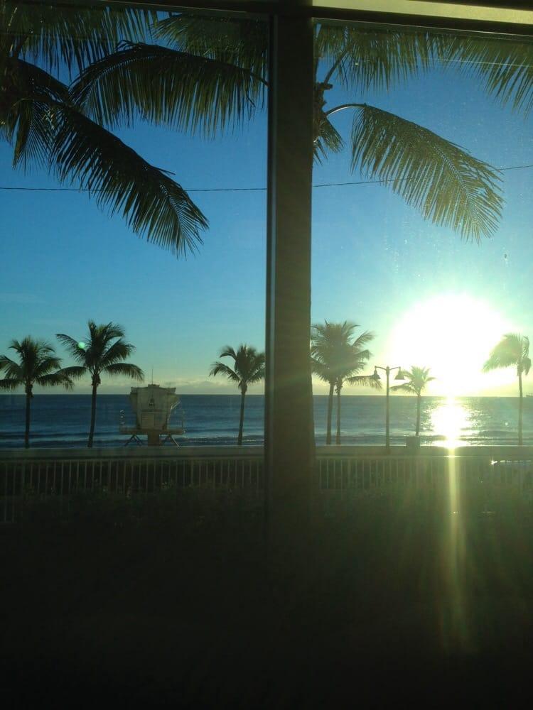 Westin Fort Lauderdale Beach Resort Review