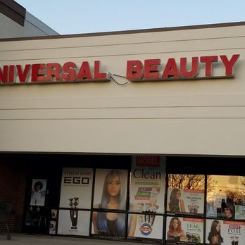 Photo Of Universal Professional Beauty Supply Products Charlotte Nc United States This