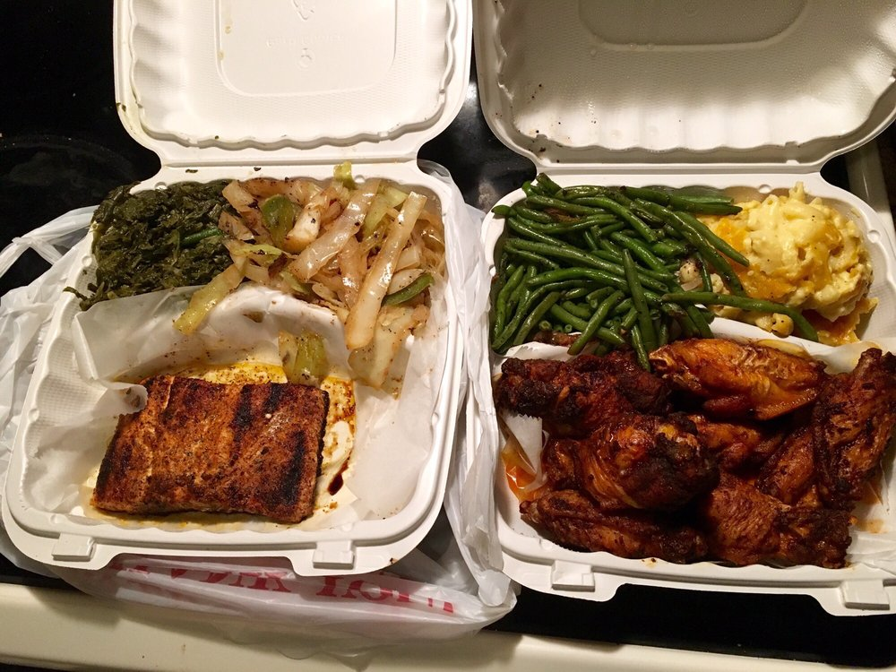 Best Restaurant In Suitland Md