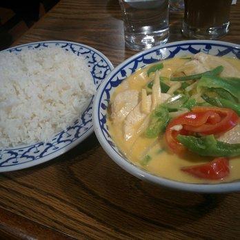 Thai Kitchen Restaurant Thunder Bay On