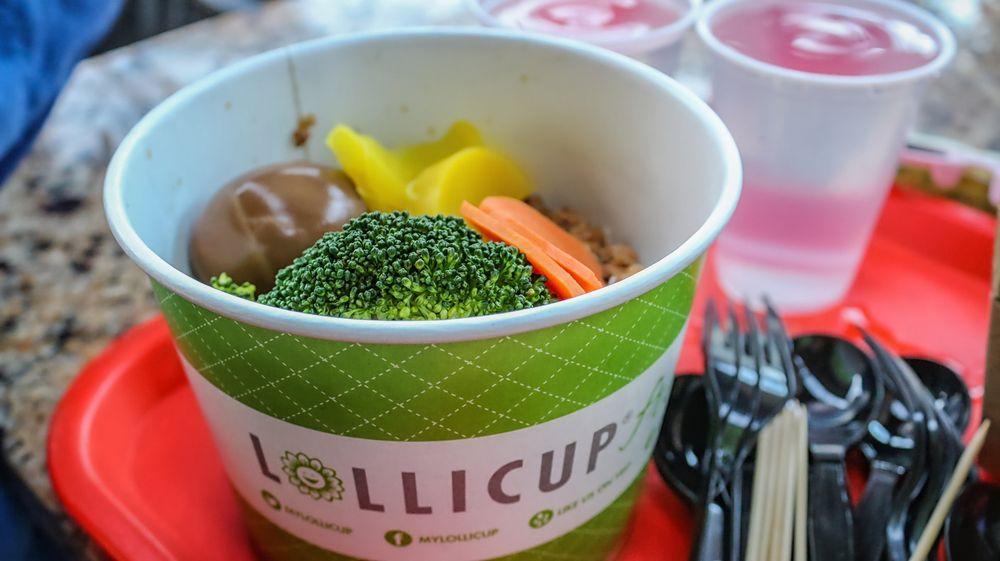 Lollicup Fresh: 150 Citadel Dr, Commerce, CA