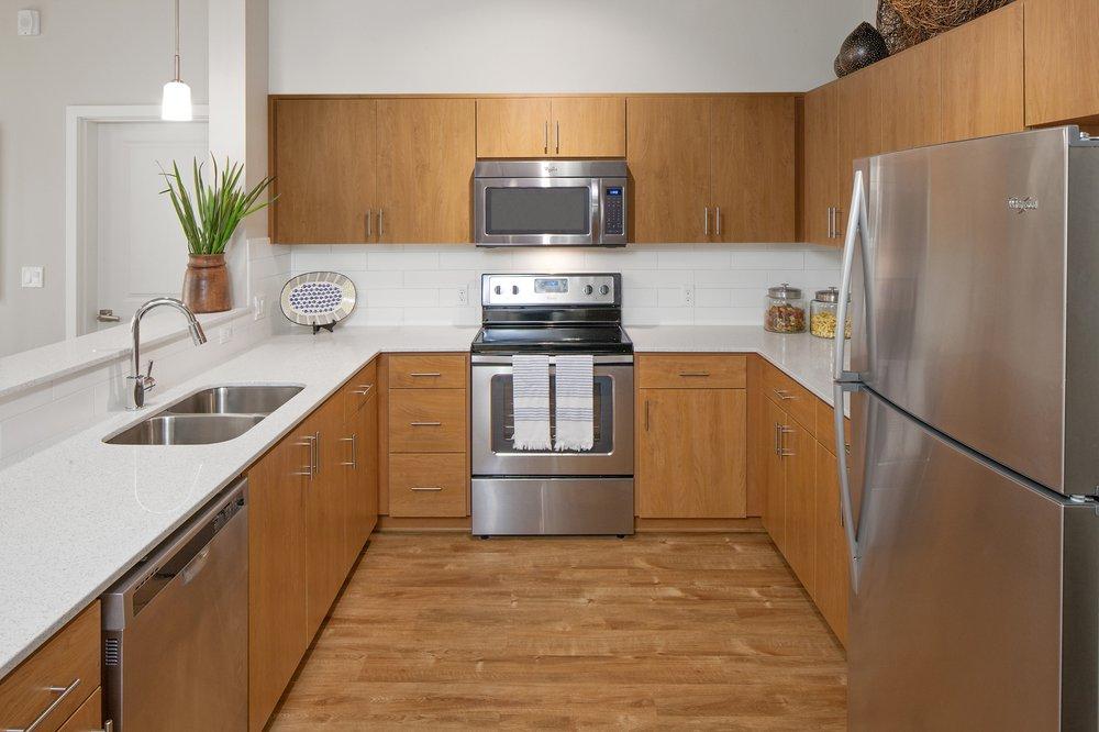 North Bethany Ridge Apartments: 15921 NW Brugger Rd, Portland, OR
