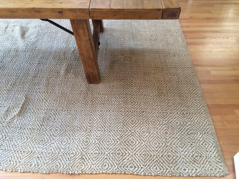 9x11 Natural Fiber Carpet Is Finally Clean Yelp