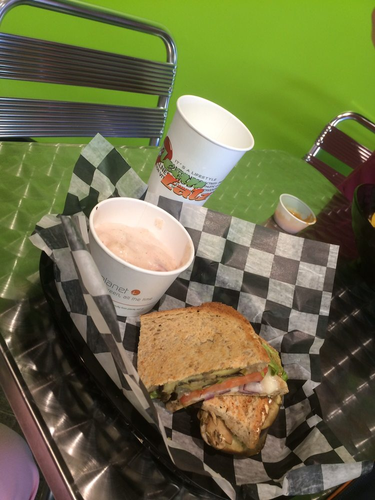 Food from Clean Eatz - Raleigh