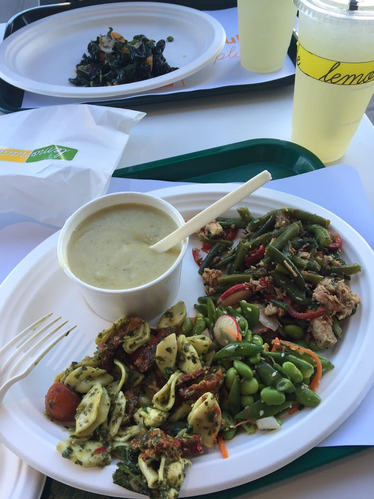 Photos for lemonade santa monica yelp for Akbar cuisine of india santa monica ca