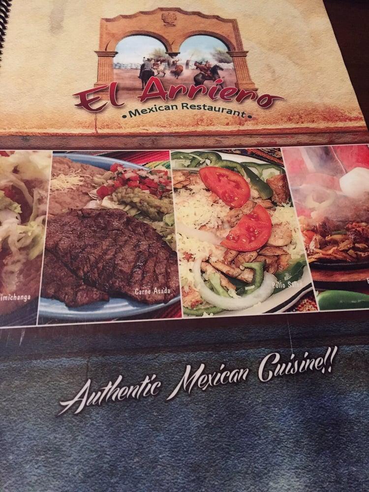 Mexican Restaurants Near Petersburg Va