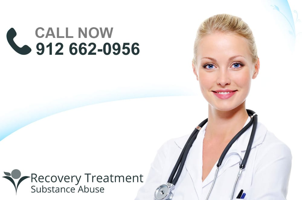 Recovery Treatment Substance Abuse: 1 Diamond Cswy, Savannah, GA