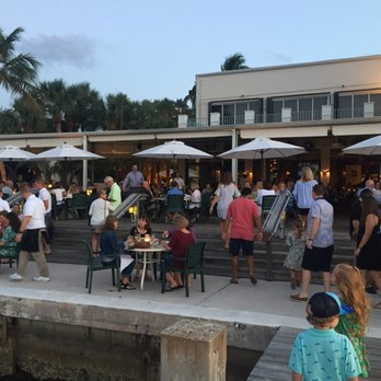 Photo Of Jetty S Waterfront Restaurant Jupiter Fl United States