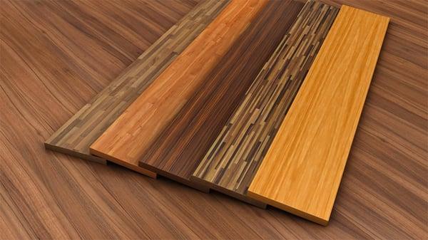 Genes All Wood Floors Flooring 384 Dingle Daisy Rd Monticello