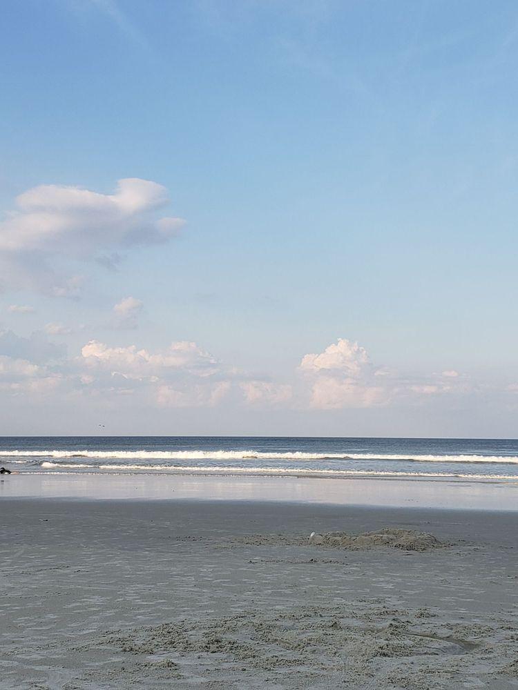 Daytona Beach Ocean Rentals: 2301 S Atlantic Ave, Daytona Beach, FL
