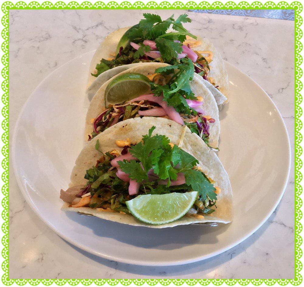 DB Tacos - $12  (Korean Pork Belly)  - Yelp