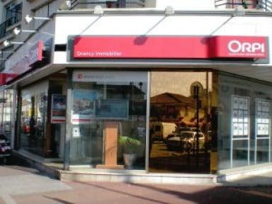 Orpi sogetim transaction agence immobili re 70 for Garage drancy avenue henri barbusse