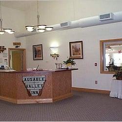 Photo Of Ausable Valley Inn Mio Mi United States