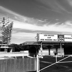 Photo Of Admiral Twin Drive In Tulsa Ok United States