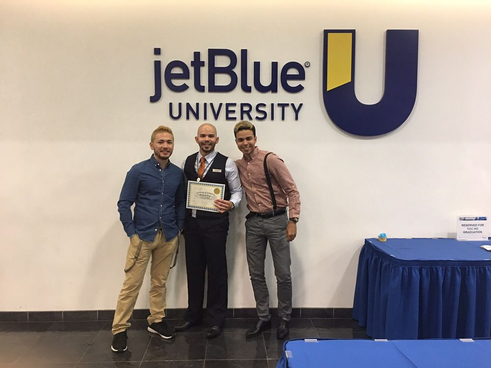 Jetblue Orlando Support Center