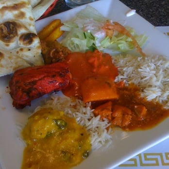 Indian Food Elk Grove Ca