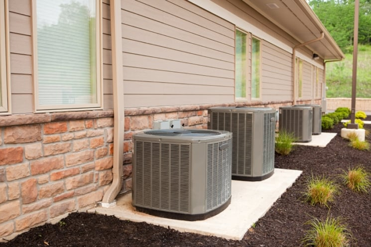 Krieger Mechanical Heating & Air Conditioning: 1034 Emerald Bay Rd, South Lake Tahoe, CA