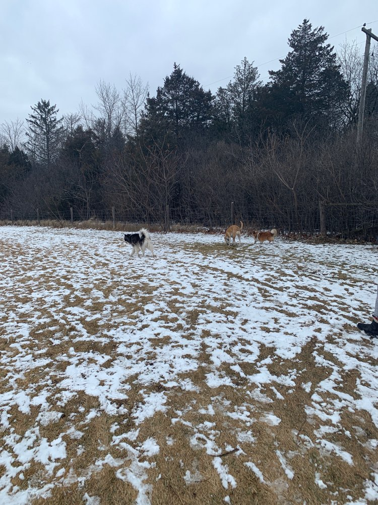 Nashotah Park Dog Exercise Area: W330 N5113 County Hwy C, Nashotah, WI