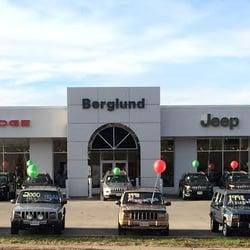 Photo Of Berglund Chrysler Jeep Dodge Ram Roanoke Va United States