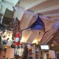 Owens fish camp 293 photos seafood restaurants 516 for Sarasota fish restaurants