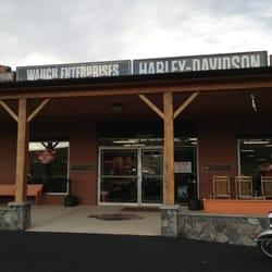 Waugh Enterprises Harley-Davidson - CLOSED - Motorcycle Repair - 385