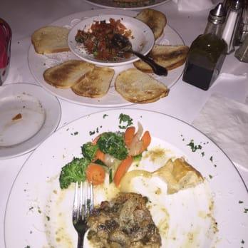 Marcello S Italian Restaurant In Yuba City