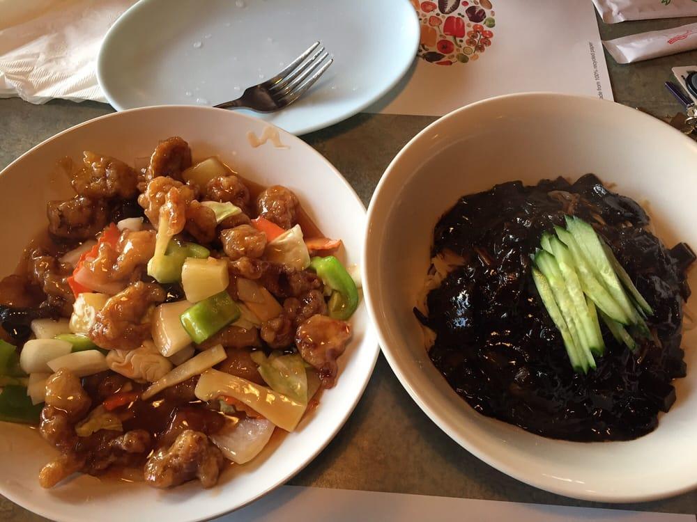 Nara chinese restaurant 134 fotos 77 beitr ge for 77 chinese cuisine
