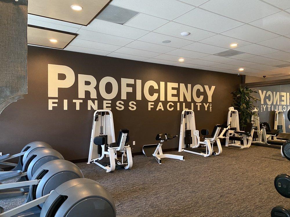 Proficiency Fitness Facility
