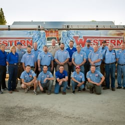 Western Heating Air Conditioning