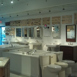 Simons Bath Showroom Photos Kitchen Bath Apollo Rd - Bathroom showrooms plymouth