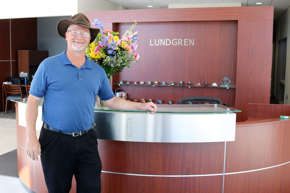 Lundgren Motors: 900 Old Hwy 53, Eveleth, MN