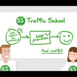 5 Dollar Traffic School 11 Fotos 54 Beiträge