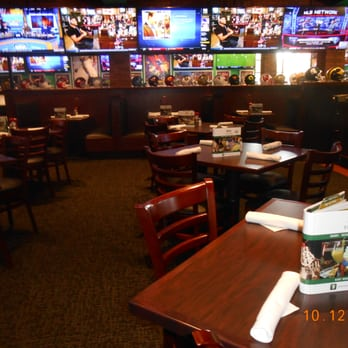 Photo Of Duffy S Sports Grill Cape C Fl United States Dine Area