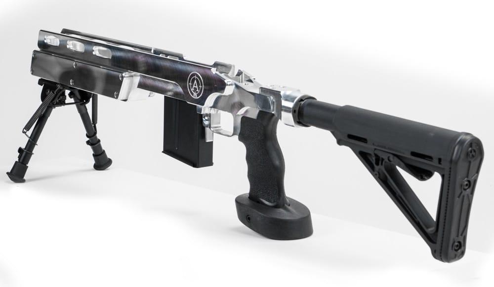 ARS Rifle Stocks - Rifle Chassis - Remington 700 Stocks