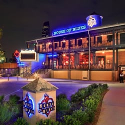 Photo Of House Blues Music Venue Dallas Tx United States