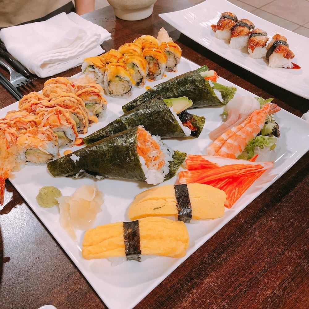 Social Spots from Firudo Asian Food